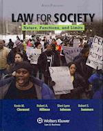 Law for Society (Aspen College)