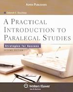 A Practical Introduction to Paralegal Studies (Aspen College)