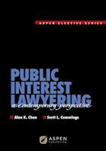 Public Interest Lawyering (Aspen Elective)