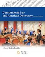 Constitutional Law and American Democracy with Access Code (Aspen College)