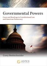 Governmental Powers (Aspen College)