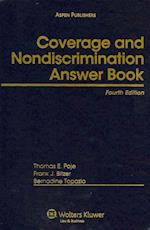 Coverage and Nondiscrimination Answer Book