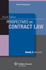 Perspectives on Contract Law (Aspen Coursebook)
