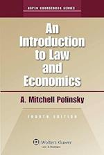 An Introduction to Law and Economics (Aspen Coursebooks)