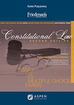 Constitutional Law (Friedman's Practice)