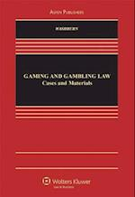 Gaming and Gambling Law af Kevin K. Washburn, Washburn