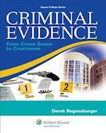 Criminal Evidence (Aspen College)