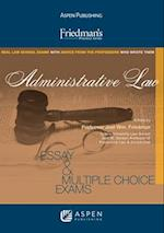 Administrative Law (Friedman's Practice)