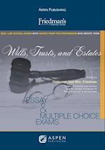 Wills, Trusts, and Estates (Friedman's Practice)