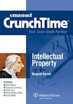 Emanuel Crunchtime for Intellectual Property (Crunchtime)