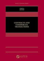 Contracts and Commercial Transactions (Aspen Casebook)