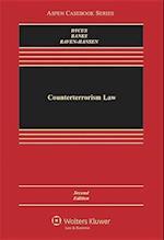 Counterterrorism Law (Aspen Casebook)