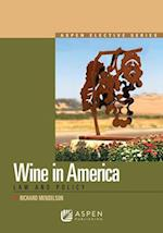 Wine in America af Richard Mendelson