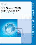 SQL Server 2000 High Availability