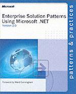 Patterns for Building Enterprise Solutions on .NET