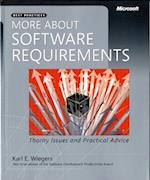 More about Software Requirements (Developer Best Practices)