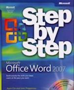 Microsoft Office Word 2007 Step by Step (Step-by-Step)