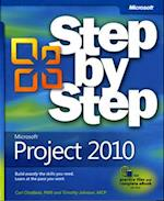 Microsoft Project 2010 Step by Step (Step-by-Step)