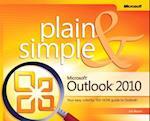 Microsoft Outlook 2010 Plain & Simple (Plain & Simple)