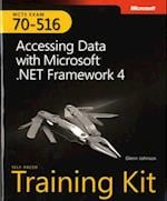 Accessing Data with Microsoft (R) .NET Framework 4