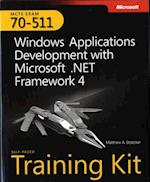 Windows (R) Applications Development with Microsoft (R) .NET Framework 4