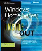 Windows Home Server Inside Out af Andrew Edney