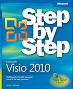 Microsoft Visio 2010 Step by Step (Step-by-Step)