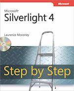 Microsoft(R) Silverlight(R) 4 Step by Step
