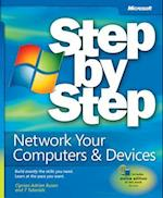 Network Your Computers & Devices (Step by Step (Microsoft))