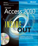 Microsoft Access 2010 Inside Out (Inside Out)