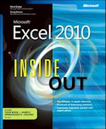 Microsoft Excel 2010 Inside Out (Inside Out)