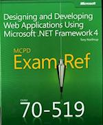 Designing and Developing Web Applications Using Microsoft (R) .NET Framework 4