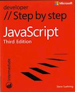 JavaScript Step by Step (Inside Out)