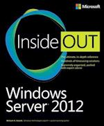 Microsoft Windows Server Inside Out 2012 (Inside Out)
