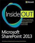 Microsoft SharePoint 2013 Inside Out (Inside Out)