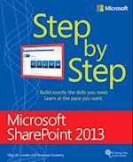 Microsoft SharePoint 2013 Step by Step (Step-by-Step)