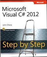 Microsoft Visual C# 2012 af John Sharp