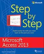 Microsoft Access 2013 Step by Step (Step-by-Step)