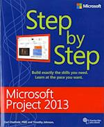 Microsoft Project 2013 Step by Step (Step-by-Step)