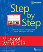 Microsoft Word 2013 Step by Step