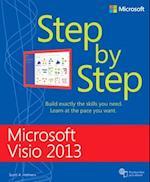 Microsoft Visio 2013 Step By Step (Step-by-Step)