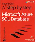 Microsoft Azure SQL Database (Step by Step Developer)
