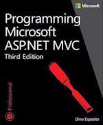 Programming Microsoft ASP.NET MVC af Dino Esposito