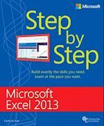 Microsoft Excel 2013 Step By Step (Step-by-Step)