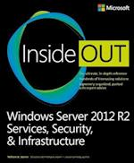 Windows Server 2012 R2 Inside Out Volume 2 (Inside Out)