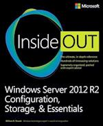 Windows Server 2012 R2 Inside Out (Inside Out)