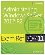 Administering Windows Server 2012 R2 (Exam Ref)