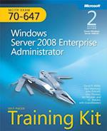 Self-Paced Training Kit (Exam 70-647) Windows Server 2008 Enterprise Administrator (MCITP)