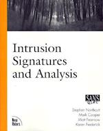 Intrusion Signatures and Analysis af Mark Cooper
