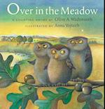 Over in the Meadow (Cheshire Studio Book)
